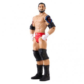 WWE Basic Series 31 Wade Barrett reviews
