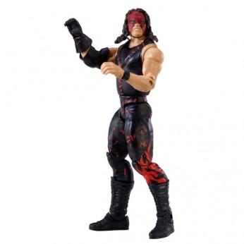 WWE Basic Series 31 Kane reviews