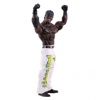 WWE Basic Series 31 R-Truth reviews