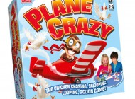 Plane Crazy Board Game