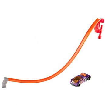 Hot Wheels Mega Jump Assortment reviews