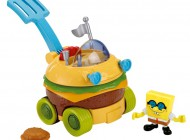 Imaginext Spongebob Patty Wagon