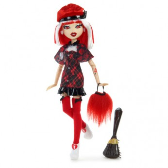 Bratzillaz Back to Magic Jadora reviews