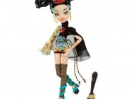 Bratzillaz Back to Magic Victoria Antique