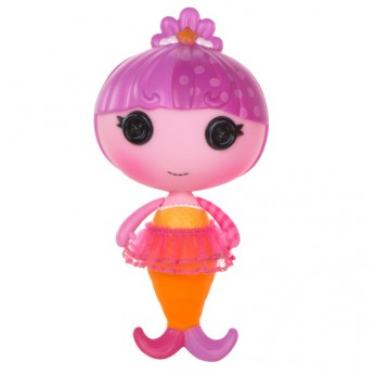 Lala Oopsies Littles Mermaid Doll Mermaid Fin reviews