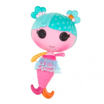 Lala-Oopsies Little mermaid Dolls reviews