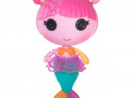 Lala Oopsies Littles Mermaid Doll Mermaid Tadpole