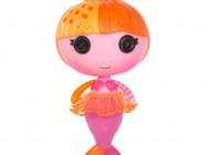 Lala Oopsies Littles Mermaid Doll Mermaid Gilly