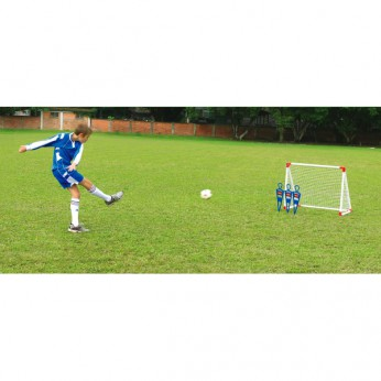 3 in 1 Soccer Training Set reviews