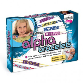 Alpha Bracelets reviews