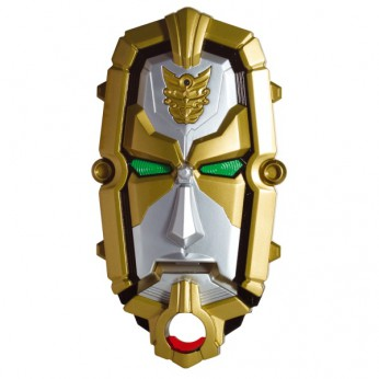 Power Rangers Megaforce DX Gosei Morpher reviews
