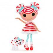 Lalaloopsy Doll Mint E Stripes