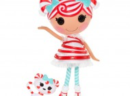 Lalaloopsy Doll Mint E Stripes