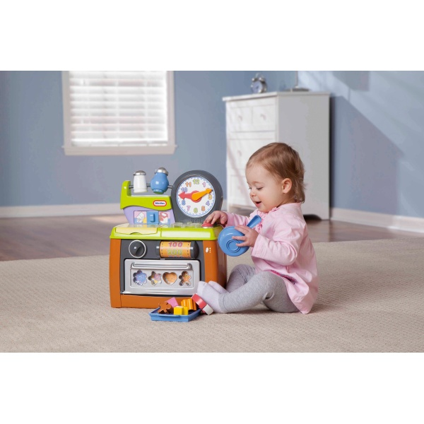 Little Tikes Cooks Kitchen Reviews Toylike