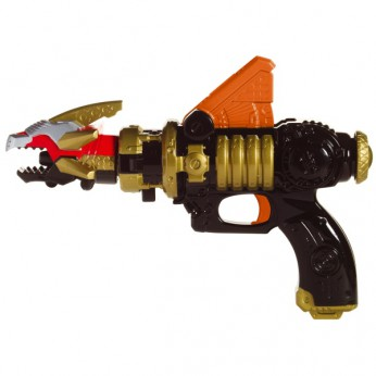 Power Rangers Megaforce Gosei Blaster reviews