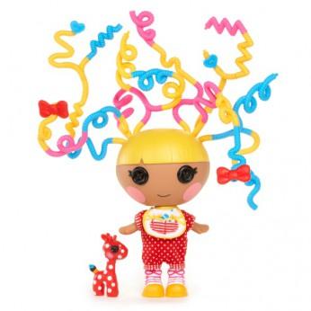 Lalaloopsy Littles Silly Hair Scribbles Splash reviews