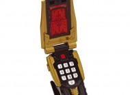 Power Rangers Megaforce Robo Knight Morpher