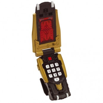 Power Rangers Megaforce Robo Knight Morpher reviews