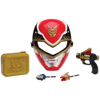 Power Rangers Megaforce Training Set reviews