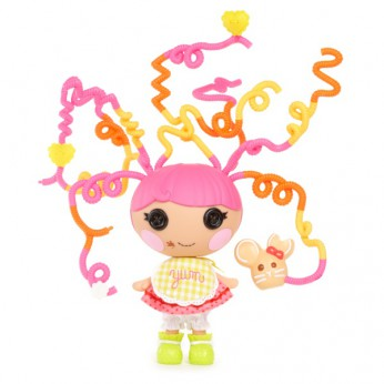 Lalaloopsy Little Silly Hair Sprinkle Spice Cookie reviews