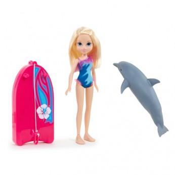 Moxie Girlz Magic Swim Dolphin Dolls Avery reviews