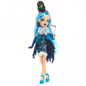 Bratzillaz Witchy Princesses Carolina Past reviews