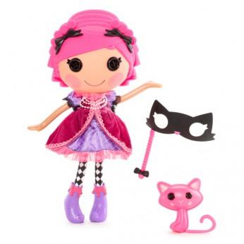 Lalaloopsy Doll Confetti Carnival reviews