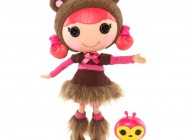 Lalaloopsy Doll Teddy Honey Pots