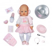 BABY born Interactive Winter Doll
