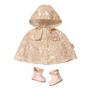 Baby Annabell Deluxe Rain Outfit