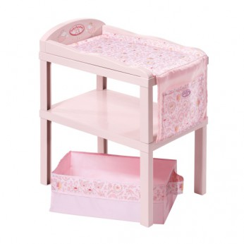 Baby Annabell Care Station reviews