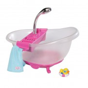 BABY born Interactive Bathtub with Duck