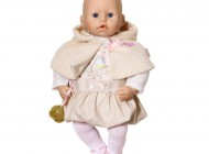 Baby Annabell Cosy Winter Princess