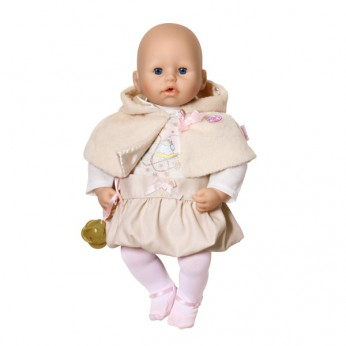 Baby Annabell Cosy Winter Princess reviews