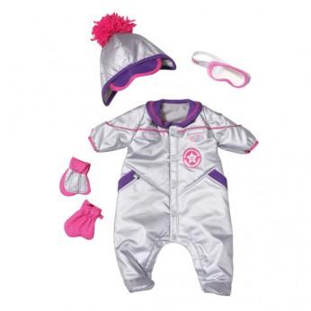 BABY born Deluxe Happy Snow Set reviews
