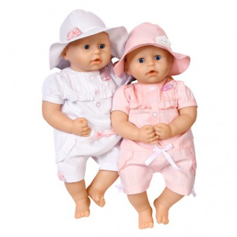 Baby Annabell Classic Fun in the Sun reviews