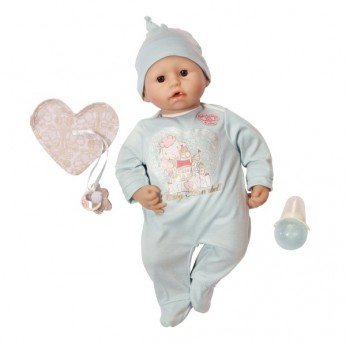 Baby Annabell Brother Doll reviews