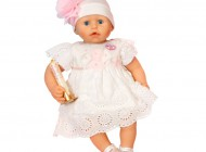 Baby Annabell Deluxe My 1st Birthday Set