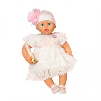 Baby Annabell Deluxe My 1st Birthday Set reviews