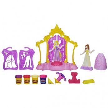 Play Doh Design A Dress Boutique reviews