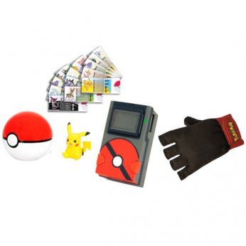 Pokemon Pokedex Trainer Kit reviews