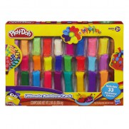 Play Doh Ultimate Rainbow Pack