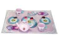Disney Sofia the First Tea Set Lessons