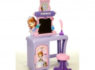Disney Sofia the First Desk