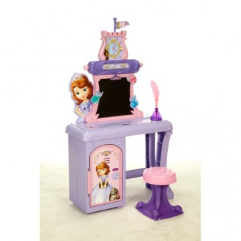 Disney Sofia the First Desk reviews