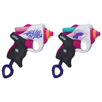 Nerf Rebelle Power Pair reviews