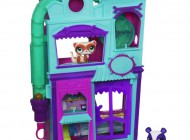 Littlest Pet Shop Pet Shop