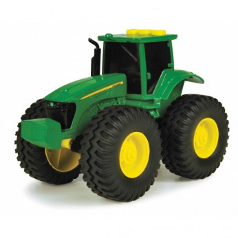 John Dere Monster Treads Lights Tractor reviews