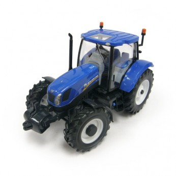 New Holland T6175 Tractor reviews