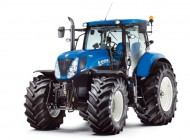 New Holland T6175 T7.220